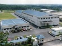 Malaysia(Malaka地区)工場