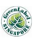 シンガポールグリーンラベル